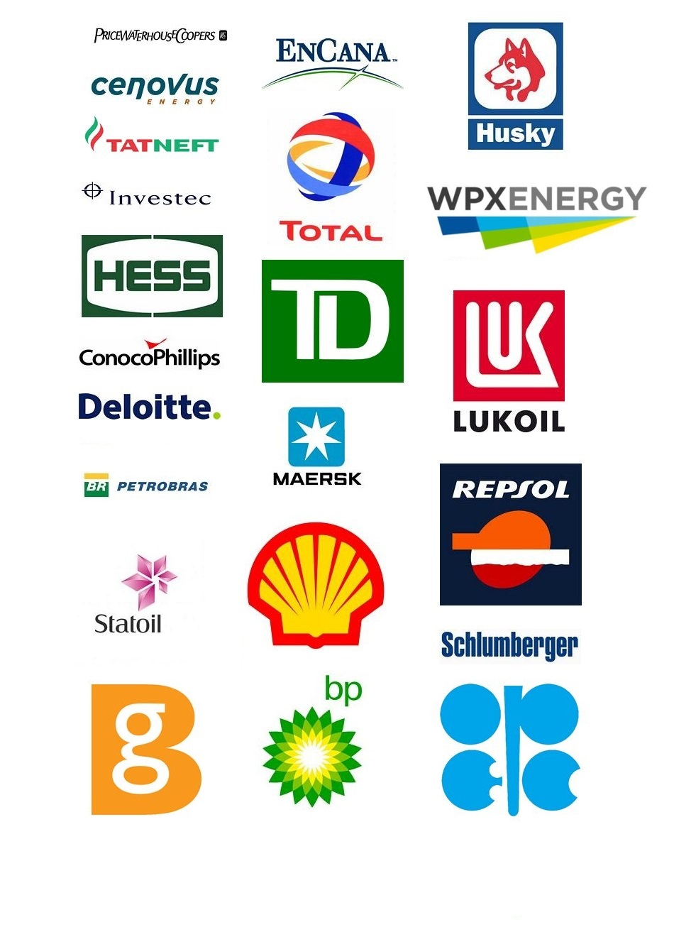 oil companies Oil and gas company careers websites oil and gas organisations often advertise career opportunities on their company websites please click on the logos below to view more information on available positions within the listed businesses.